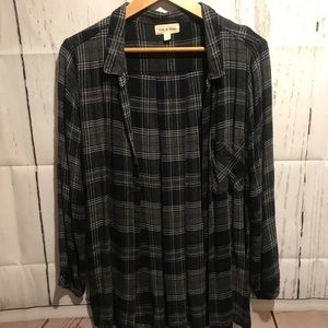 Sweaters - very soft oversized flannel